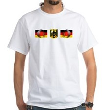 German football Soccer Deutsc Shirt