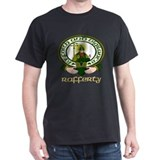 Rafferty Clan Motto T-Shirt