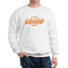 Volleyball Libero Sweatshirt