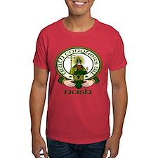 Nash Clan Motto T-Shirt