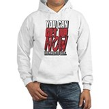 Wrestling Get Up Now Hoodie