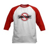 No Sanctuary Tee