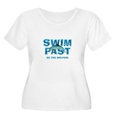 TOP Swim Slog T-Shirt
