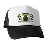 Heffernan Clan Motto Trucker Hat