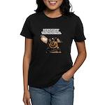 I Hear Ya Women's Dark T-Shirt