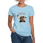 I Hear Ya Women's Light T-Shirt