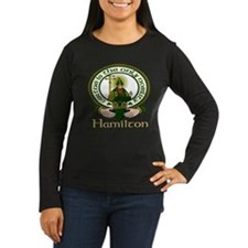 Hamilton Clan Motto T-Shirt
