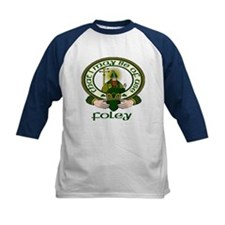 Foley Clan Motto Tee