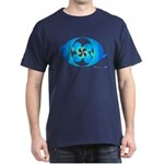 Sea Life Crop Circle T-Shirt