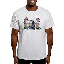 Summer Time Scottie T-Shirt