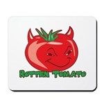 Rotten Tomato Mousepad