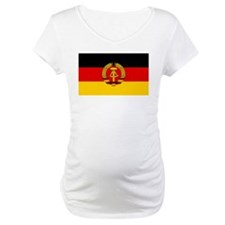Flag of East Germany Shirt