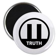 "9/11 TRUTH 2.25"" Magnet (10 pack)"