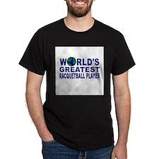 World's Greatest Racquetball T-Shirt