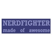Awesome - Bumper Sticker (10 pk)