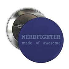 "Awesome - 2.25"" Button (10 pack)"