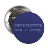 "Awesome - 2.25"" Button"