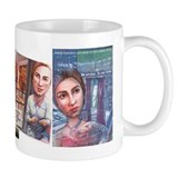Emily for All Seasons Mug