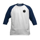 Star of Life(BW) Tee