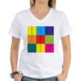 Rehabilitation Pop Art Shirt