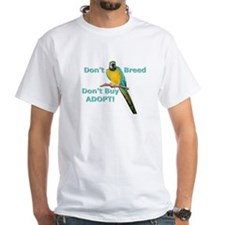 """I love Macaws!"" Shirt"