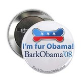 I'm fur Obama
