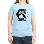 Double Agent Women's Light T-Shirt