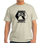 Double Agent Light T-Shirt
