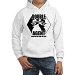Double Agent Hooded Sweatshirt