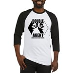 Double Agent Baseball Jersey