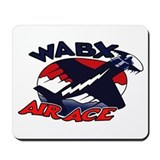 WABX Air Aces Mousepad