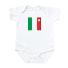 NEUCHATEL Infant Bodysuit