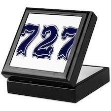 727 Tile Box