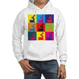 Physiology Pop Art Hoodie