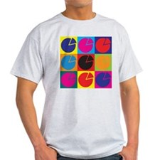Pensions Pop Art T-Shirt