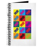 Payroll Pop Art Journal