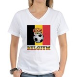 Belgium Football Shirt