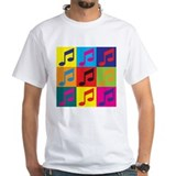 Orchestra Pop Art Shirt