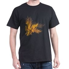 """Eagle Claw Kung Fu"" T-Shirt"