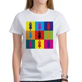 Midwifery Pop Art Tee