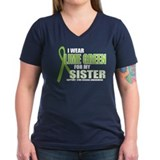 LD: Lime Green For Sister Shirt