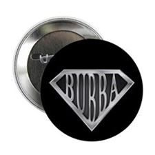 "SuperBubba(metal) 2.25"" Button (10 pack)"