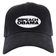 Impeach Obama Baseball Hat