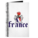 France Shield Journal