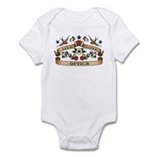 Live Love Optics Infant Bodysuit