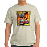 LADDER TRUCK T-Shirt