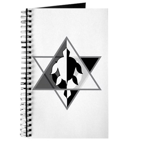 Star Turtle Journal