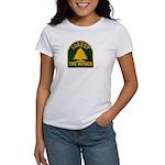 Fire Warden Women's T-Shirt