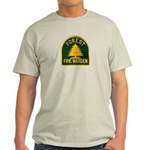 Fire Warden Light T-Shirt