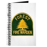 Fire Warden Journal